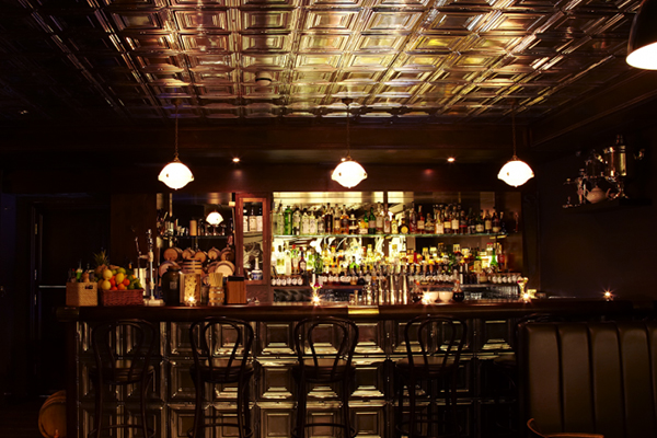 Night Jar Bar