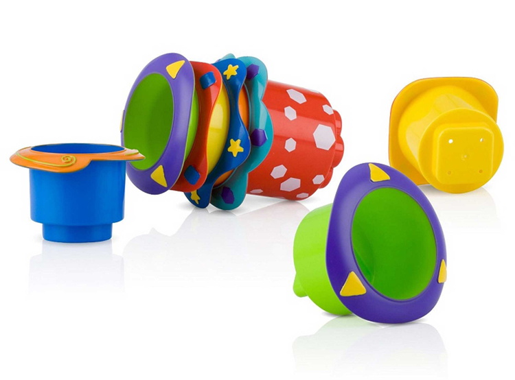 Make Bath Time Fun With These Baby And Toddler Bath Toys