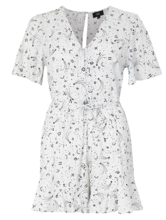 10 Of The Prettiest Summer Playsuits We Love