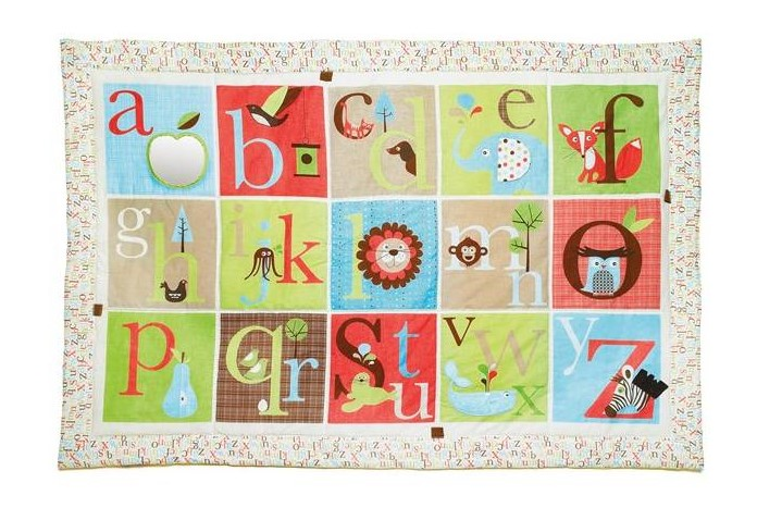 13 Baby Play Mats For Tummy Time And Floor Play