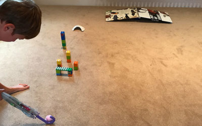 diy indoor mini golf