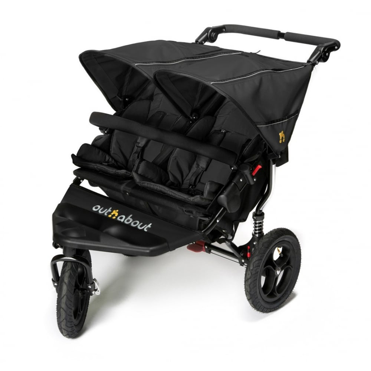 13 Best Prams And Pushchairs On The Market Right Now