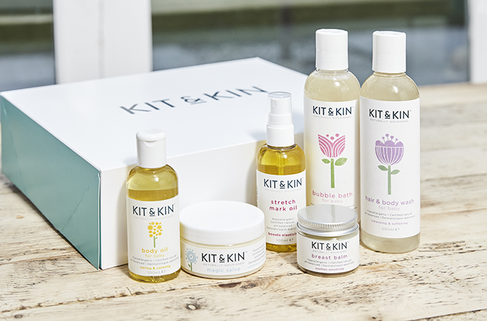 Kit & Kin Mother and Baby bundle