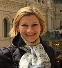 Karin Thyselius
