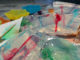 gelatine streaking: Edible art
