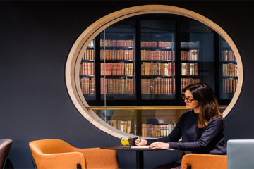 British Library Membership: The Perfect Gift