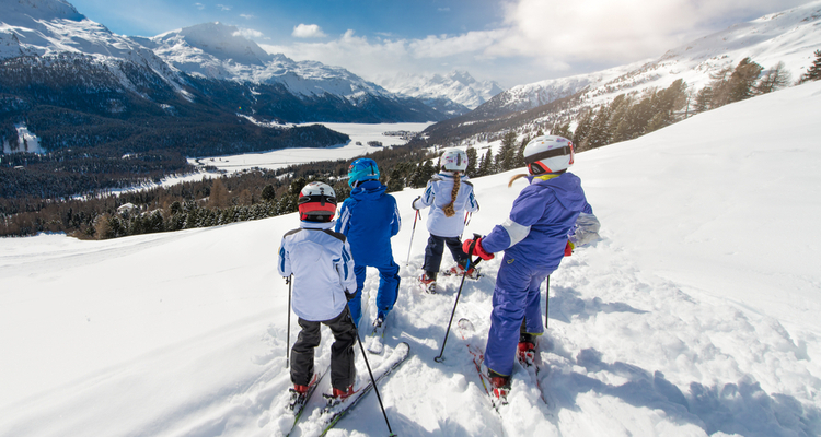 When Is A Good Age For Kids To Start Learning To Ski? An ...
