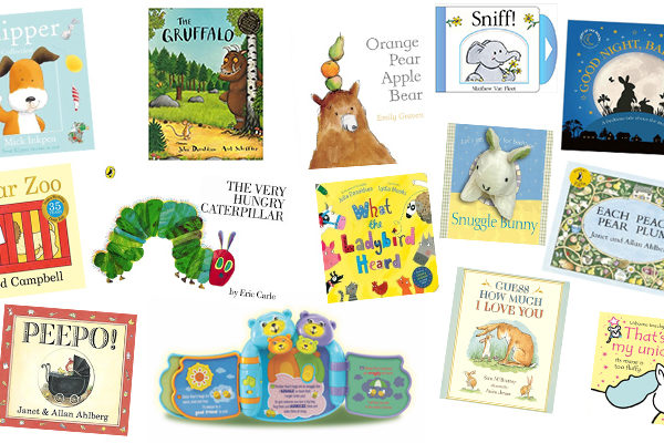 Recommended books for children