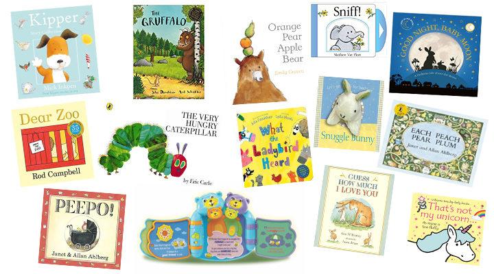 60 of The Best Children's Books for National Storytelling Week