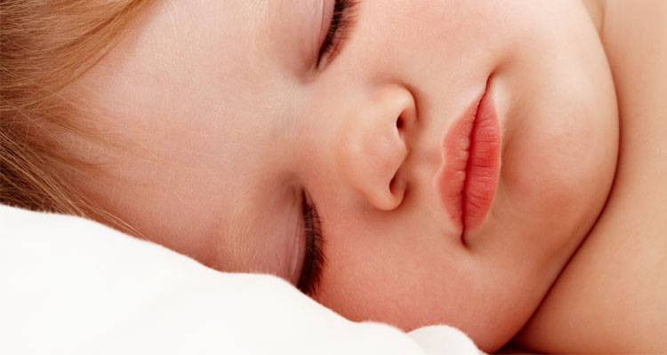 Routine and Sleep