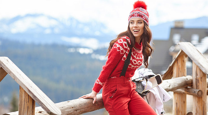 4be21b6666 20 Slope-Chic Ski Wear Buys For Your 2018 Winter Getaway