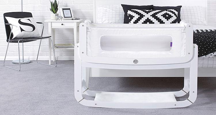 Snuzpod the ultimate crib