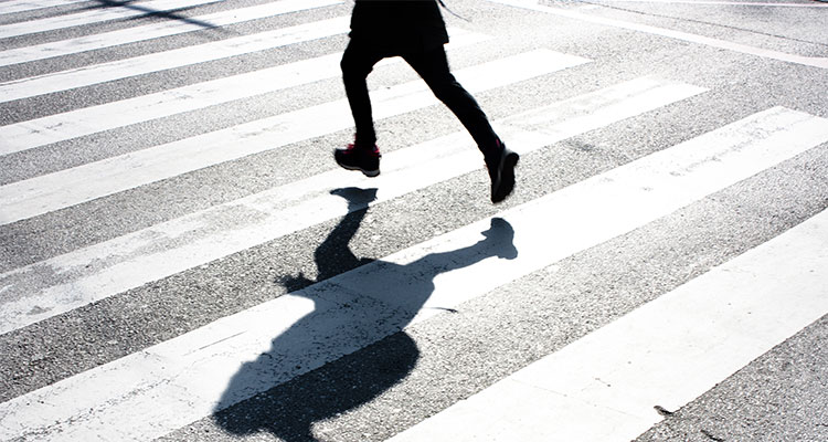 Mobile App for School Walk