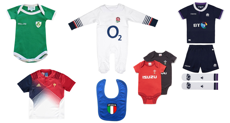 Boys' Clothing (2-16 Years) IRELAND IRISH RUGBY SHIRT BABY BABIES KIDS CHILDS  3 months to 14 year NEW RETRO Kids' Clothes, Shoes & Accs.