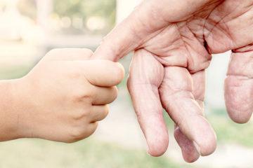 Grandparents finance