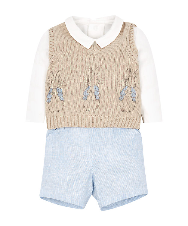 The Cutest Peter Rabbit Toys Gifts Fashion To Celebrate His Big