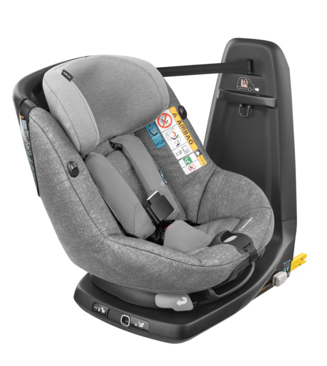 15 Of The Safest New Car Seats For Babies And Children