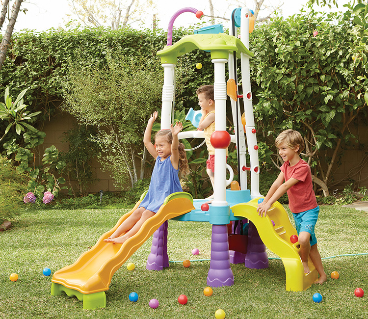 31 Of The Best Outdoor Toys For The Garden This Summer