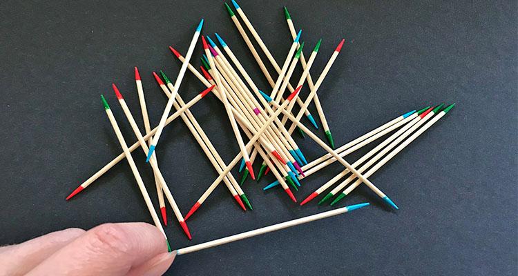 mini pick up sticks