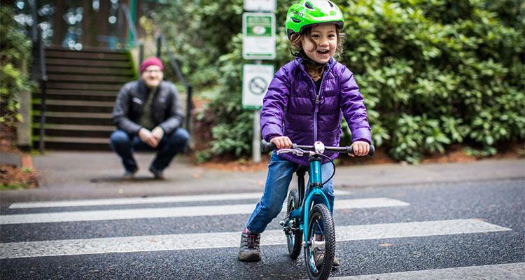 Islabikes Balance Bike