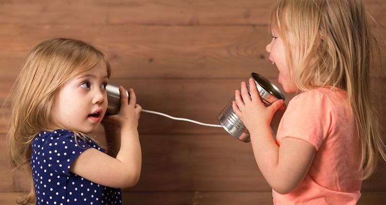 Kemampuan berbicara anak serta pertambahan kosakata anak akan meningkat sesuai dengan usianya