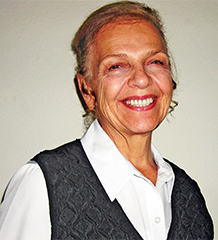 Sandra Kwesell