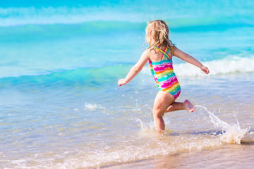 Water safety tips for summer