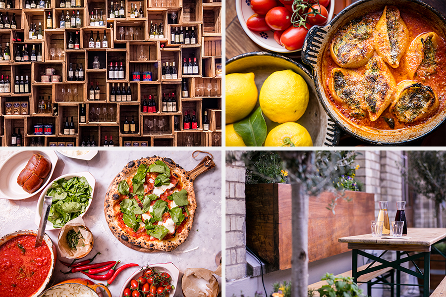 12 Family Restaurants In London To Visit This Summer