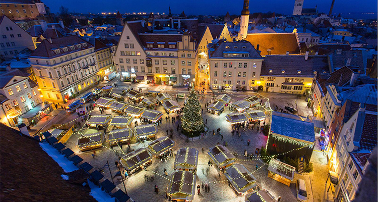 Best Christmas Markets In Europe.Best Christmas Markets In Europe To Book Now Travel My Baba