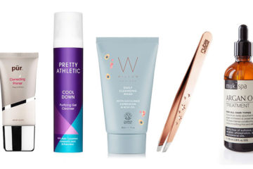 beauty products september