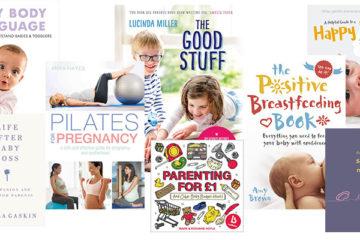 Best Parenting Books Autumn 2018