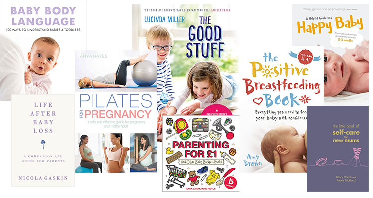Best Parenting Books Autumn 2018