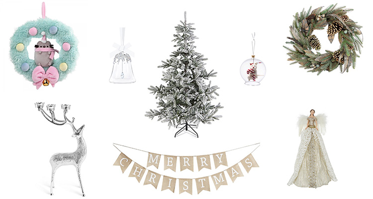 1ab34dd4b Decorations to Make Your Christmas Sparkle This December