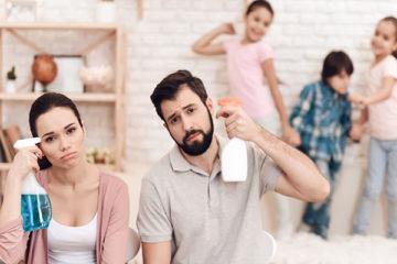 Parents mental health tips