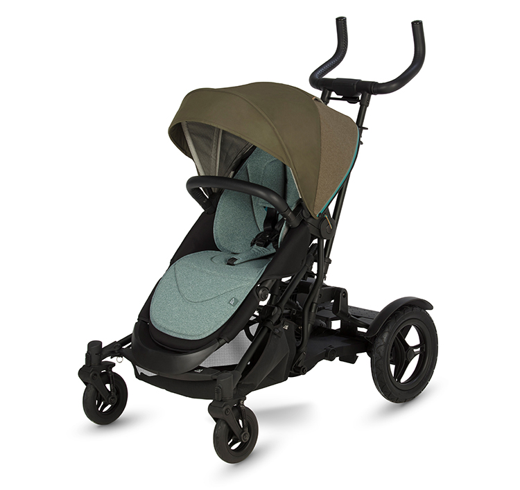 best new pushchairs strollers for 2018 top buggies. Black Bedroom Furniture Sets. Home Design Ideas