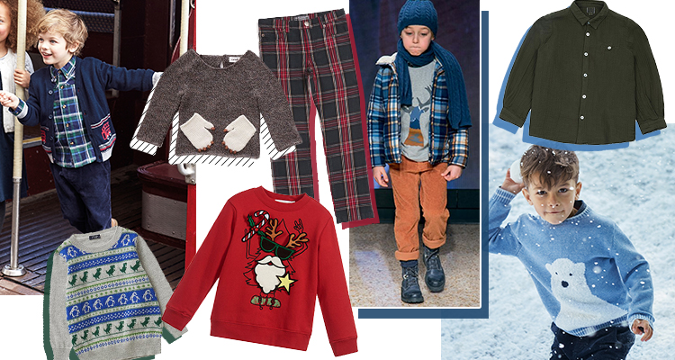 936cca8ddc14a 22 Boys' Christmas Party Outfits For The Festive Season | My Baba