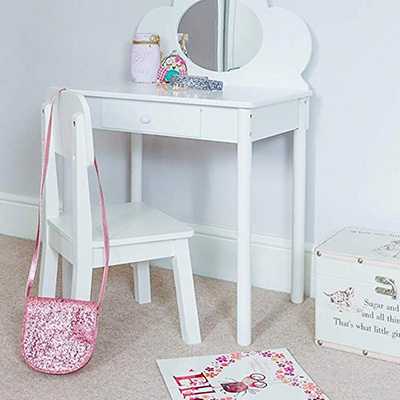 Best Kids Dressing Tables 2019 Vanity Tables Children