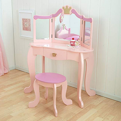 Best Kids Dressing Tables 2019 From 163 40 Vanity Tables