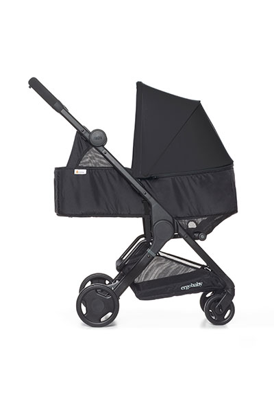 ba218810d46 The Metro City Stroller is suitable for babies aged 6 months up to 18kg