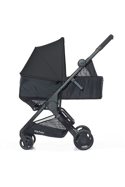 96274f69466 The Ultimate in Ergonomic Comfort in an Ultra-Compact Stroller