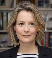 Dr Anna Machin