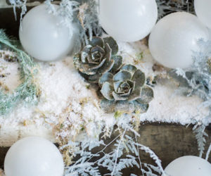 Five Top Tips for Styling your Christmas Table
