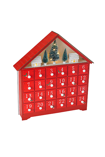 28 Of The Best Advent Calendars To Count Down The Days