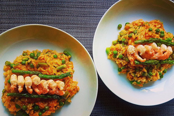 Recipes For Your First Trimester - Dishes You'll Want To Eat