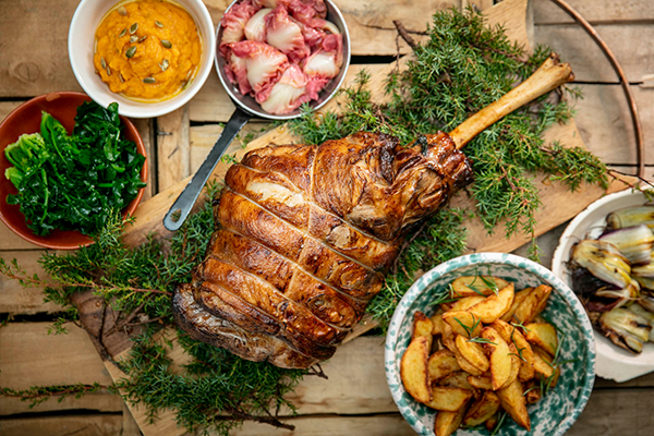 The Best Family-Friendly Sunday Roasts In London In 2019