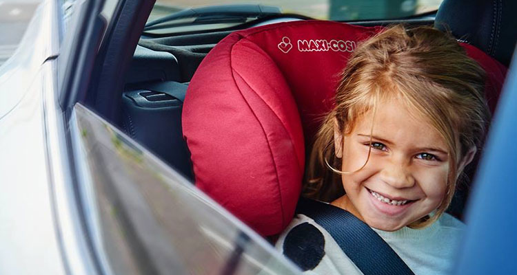 maxi cosi car seat safety