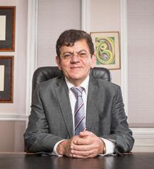 Dr Amin Gorgy