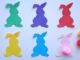 bunny colour match busy bag