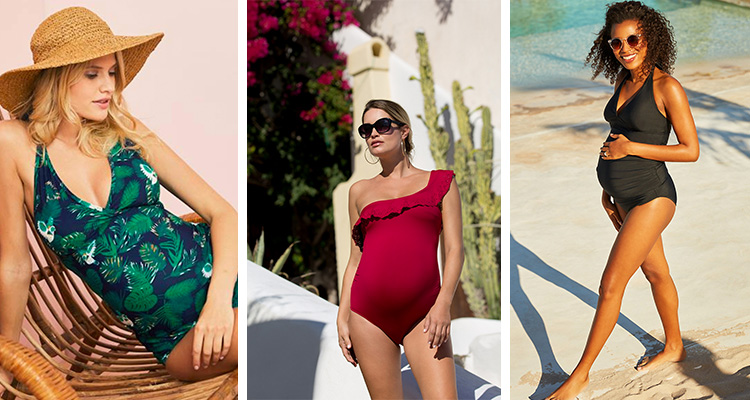 65468efd645a9 7 Super Flattering Maternity Swimwear Pieces To See You Through Summer