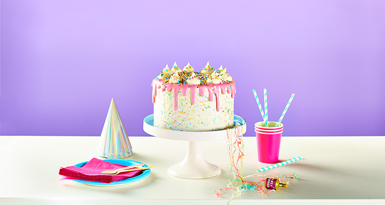 Super 10 Stunning Birthday Cake Recipes To Try At Home Birthday Cards Printable Giouspongecafe Filternl